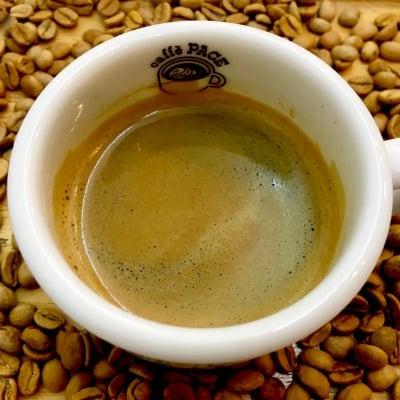 パーチェの気まぐれコーヒー1杯無料クーポン