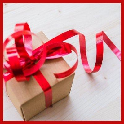 [無料&割引]贈り物アドバイス&相談チケット