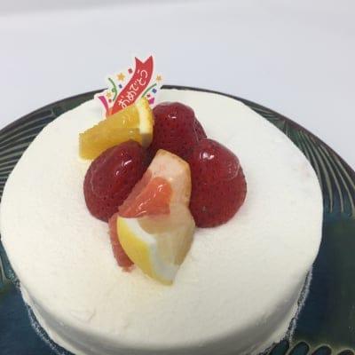 [メルマガ会員様限定】12月生まれ限定バースデーケーキ20%offクーポン