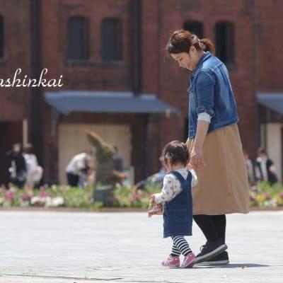 3/15 親子写真無料撮影会