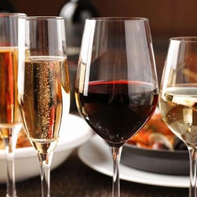 風の丘ワイン1杯サービスクーポン