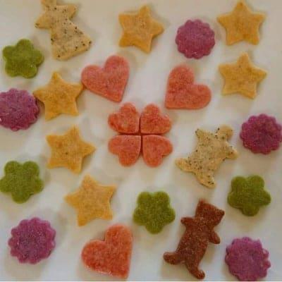 「カラダに優しいクッキー」プレゼント!! クーポン