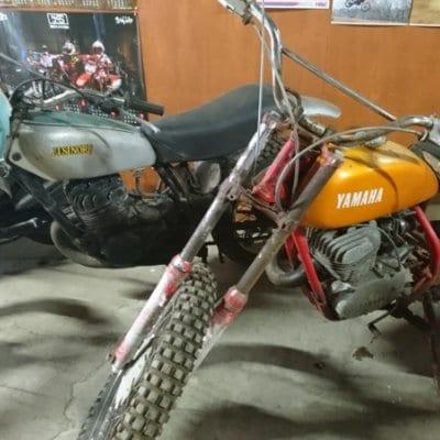 レースショップNFSでバイク購入された方限定3か月間保証サービス