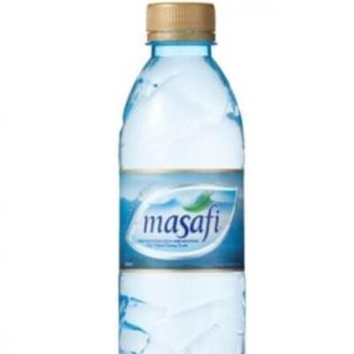 細胞に高浸透!生命の水! マサフィー500ml 1本プレゼント