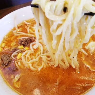 【学生限定】麺大盛無料クーポン