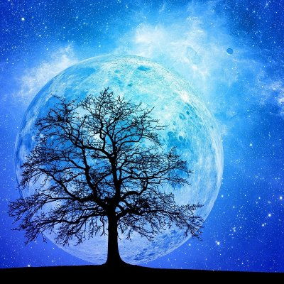 【9月2日満月限定】惑星お金のブロック解除