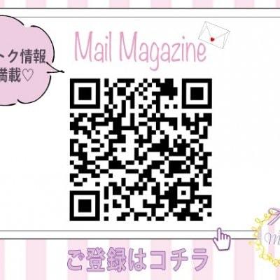 【メルマガ会員様限定♡】500円offクーポン