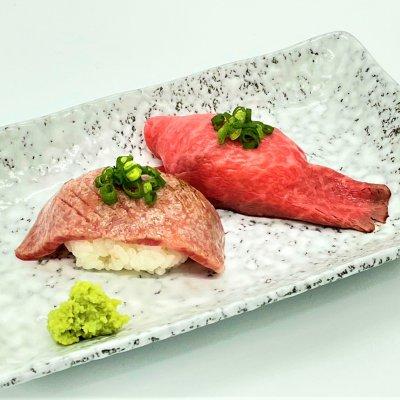 プレミアム肉寿司無料クーポン