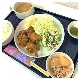 カフェ・ボン・セジュール/ランチお食事ごとにポイント進呈!10ポイントでデザートプレゼント