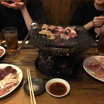 かごんまホルモン ぶたごや ☆店長厳選一皿プレゼント☆