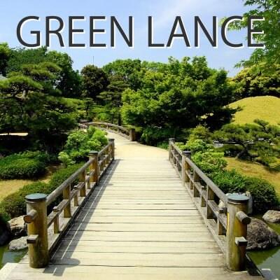 GREEN LANCE