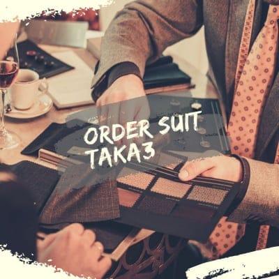 オーダースーツを提供する側へ オーダースーツ卸売と採寸サポートのファンファーレ