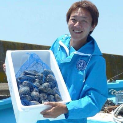 千葉県漁師の産地直送便〜中洋丸〜