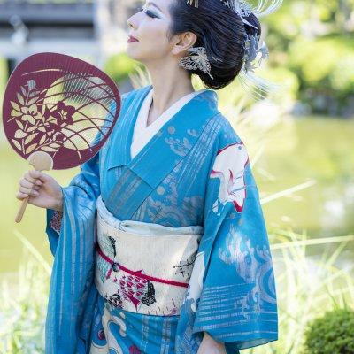 ミス・ユニバースウォーキング講師 中田裕子オフィシャルサイト