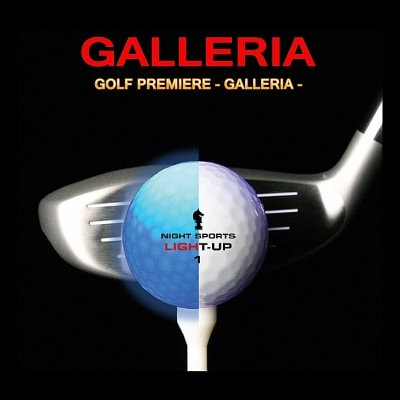 GOLF PREMIERE-GALLERIA-ガレリア
