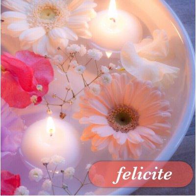 felicite(フェリシテ)〜輝く笑顔のために〜