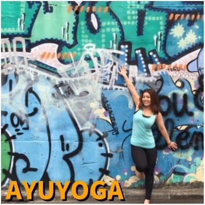 AYUMI-yoga&dance 〜no  縁 no life〜