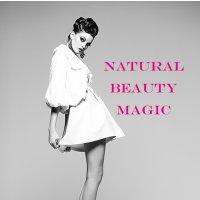 natural beauty magic  ♡愛され女性になる癒しのサロン