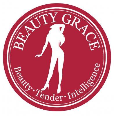 ビューティーグレースアカデミー 世界一モテる美女へのパスポート オンラインショップ