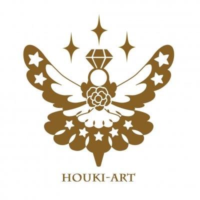 HOUKIアート ※9/10〜9/12まで、発送お休み