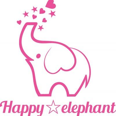 Happy☆elephant
