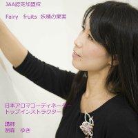スクール・セミナー・イベント&ヒーリング Fairy fruit  妖精の果実
