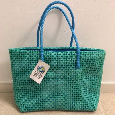 南インドのハンドメイド バッグ「タミルバッグ」のBala Darshan(バラ ダルシャン)