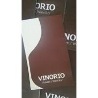 ヴィノリオ-VINORIO-