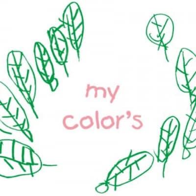 布ナプキン   ヘナ染め l ヘナップ®︎   mycolor's   マイカラーズ