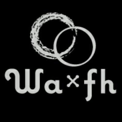 Wa×fh(ワフ)