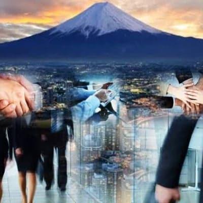 海外ビジネスコンサルティング|海外進出支援、越境EC支援、インバウンドマーケティング