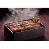 紐を引っ張るだけで蒸気で温まる弁当箱【蒸熱BOX】