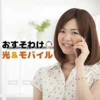 おすそわけ光&モバイルショップ 川口店