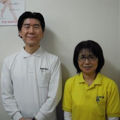 鍼灸と筋膜療法の前田接骨院