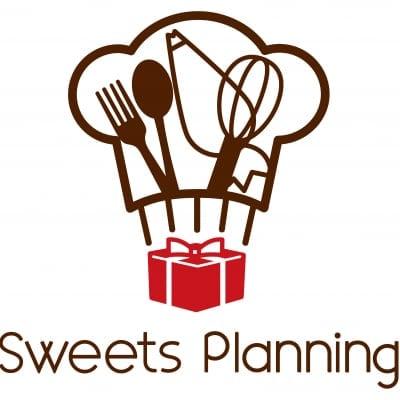 お菓子×ブーケ×教室 Sweets planning
