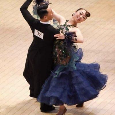 黒澤秀成/千葉寺/富里/成田/飯岡/サルサ/ HAPPY DANCE