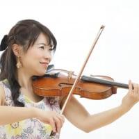 バイオリニスト竹前景子オフィシャルサイト