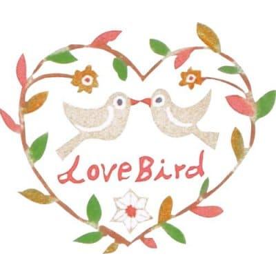 セラピーとワークショップのLove★bird(ラブ★バード)横浜