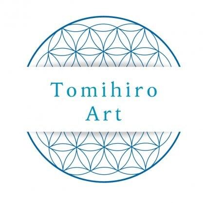 小樽から アート作品と筆文字『 花墨庵 』