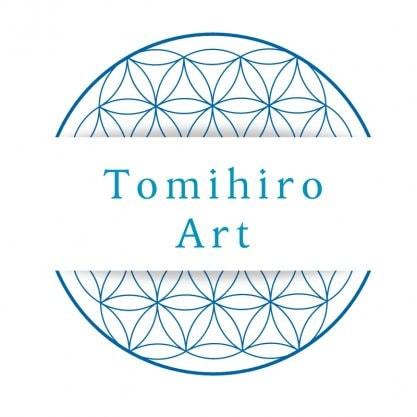 小樽から   アート作品と筆文字                      『 花墨庵 』