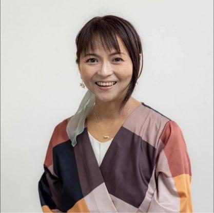 サカドフラット  松永泉