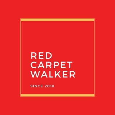 Red Carpet Walker