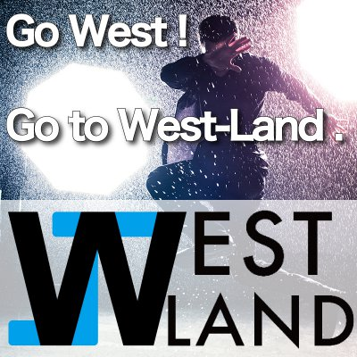 WEST LAND Online Shop【WestLand】