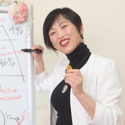 3ケ月で改善!笑顔になる♡重度心身・発達障害児専門セラピスト・講師 by ホリスティッカー☆トモヨ