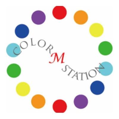 埼玉発!あなたの「色診断」をお手伝い カラーMステーション カラーコンサルタント カラーセラピスト カラーコーディネーター 満月まい(みつづきまい) 講師歴20年以上 色彩全般 似合う色