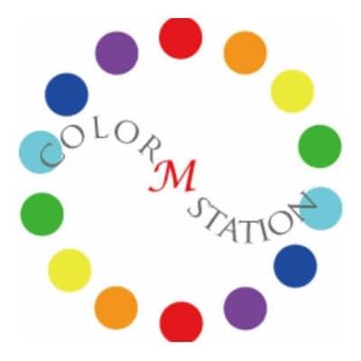埼玉発!あなたの「色診断」をお手伝い「色彩講師」カラーMステーション「満月まい(みつづきまい」