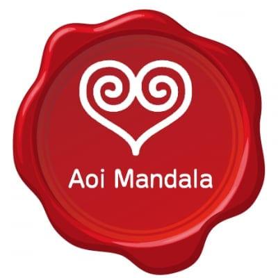 Aoi Mandala