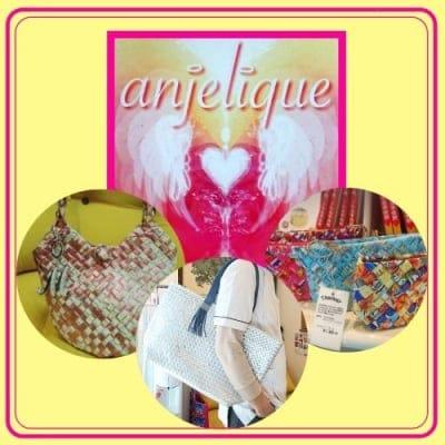 ヒーラーMICAのセレクトショップ「anjelique(アンジェリーク)」|ジュースパックバッグ|オーダーアクセサリー