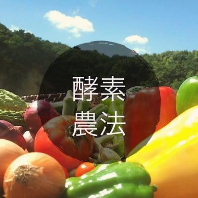 新潟・酵素農法専門ショップ!!byかねはる商店
