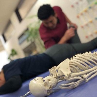 所沢市の産後の骨盤矯正や交通事故の治療の他に美容メニューも多数ある整骨院といえばなかじま整骨院
